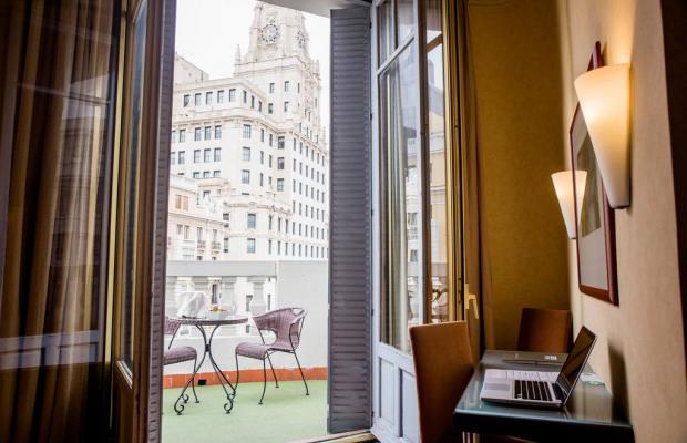 фото отеля Arosa изображение №37