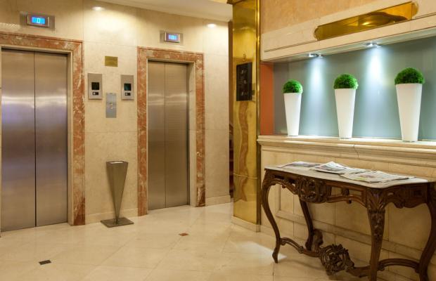 фотографии отеля Arosa изображение №7