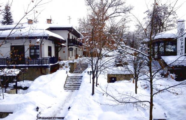 фото отеля Fenerite (Фенерите) изображение №9