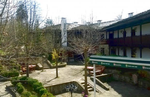 фотографии отеля Fenerite (Фенерите) изображение №3