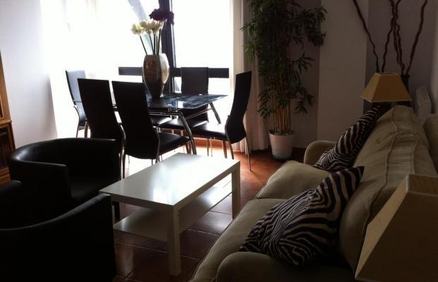 фото отеля Habitat Zona Alta изображение №9