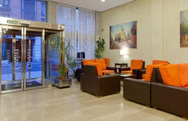 фотографии отеля Ganivet изображение №59