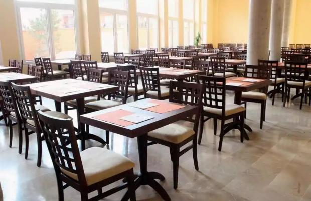 фото отеля Ganivet изображение №45