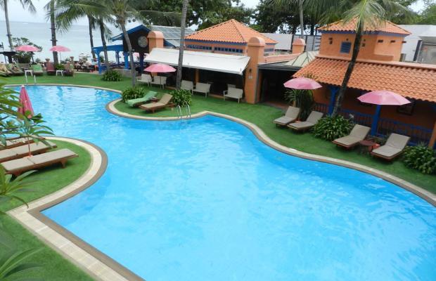 фото Baan Samui Resort изображение №34