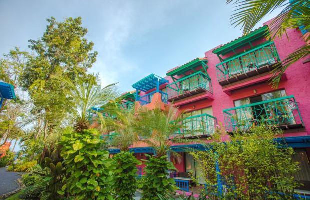 фотографии отеля Baan Samui Resort изображение №19