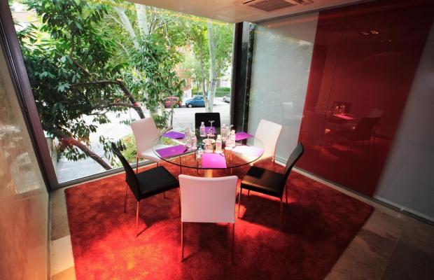 фотографии отеля Ayre Gran Hotel Colon изображение №7