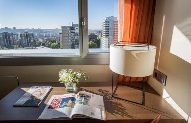 фотографии Ayre Gran Hotel Colon изображение №4