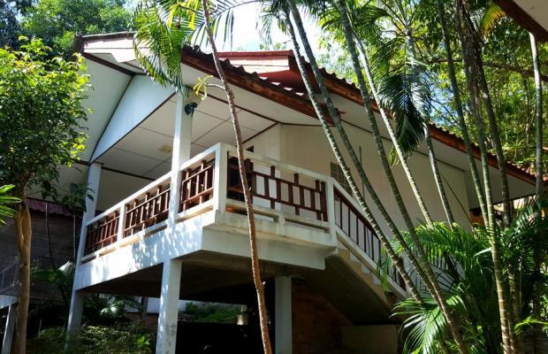 фото отеля Baan Suan Sook Resort изображение №13