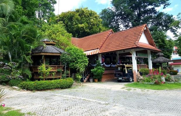 фото отеля Baan Suan Sook Resort изображение №5