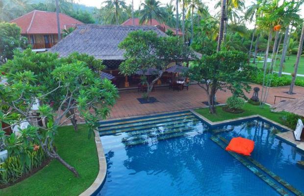 фото Holiday Resort Lombok изображение №42