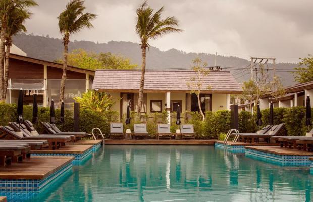 фото отеля Baan Talay Resort изображение №1