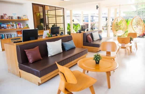 фотографии отеля Baan Talay Resort изображение №15