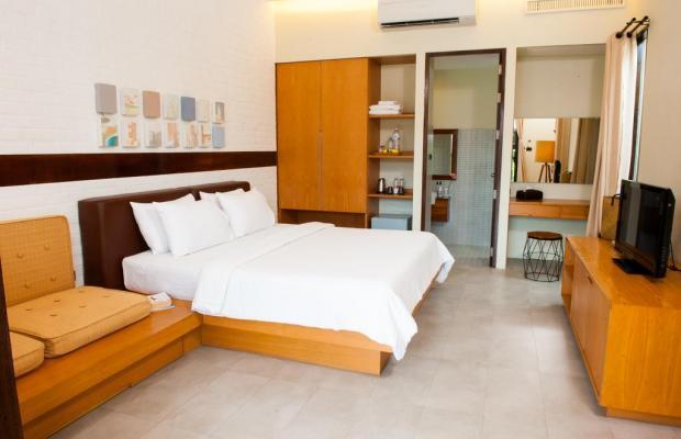 фото отеля Baan Talay Resort изображение №9
