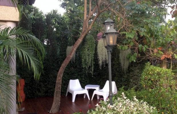 фотографии Ban Kaew Villas изображение №8