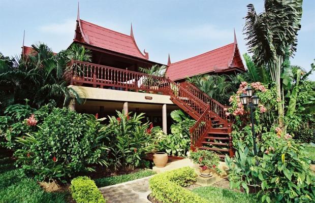 фотографии отеля Ban Kaew Villas изображение №3