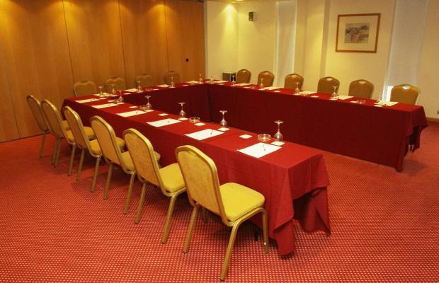 фотографии отеля Silken Alfonso X Ciudad Real изображение №23