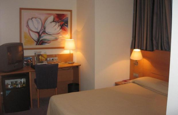 фото отеля Silken Alfonso X Ciudad Real изображение №5