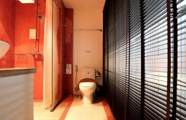 фото отеля Rich Boutique Hotel изображение №17