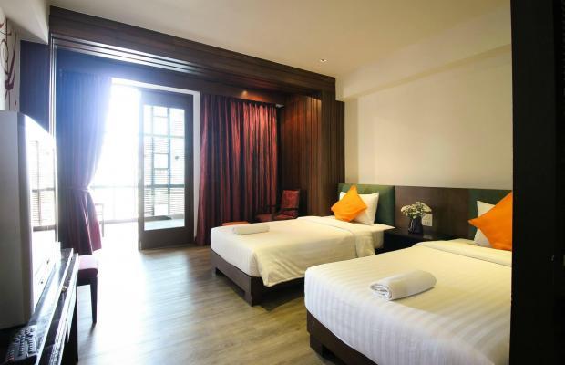 фото отеля Rich Boutique Hotel изображение №13