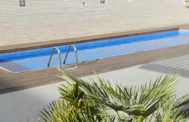 фото отеля Tarraco Park изображение №9