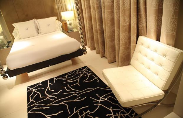 фотографии отеля Abalu Hotel изображение №19