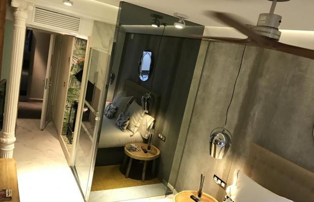 фотографии Abalu Hotel изображение №4