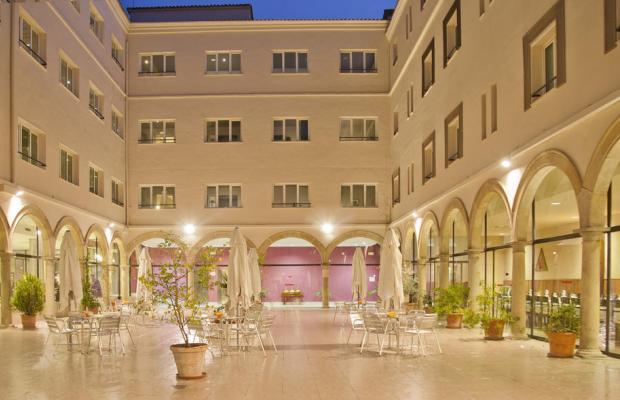 фото TRH Ciudad de Baeza Hotel изображение №38