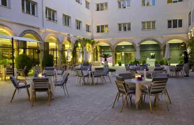 фотографии TRH Ciudad de Baeza Hotel изображение №36