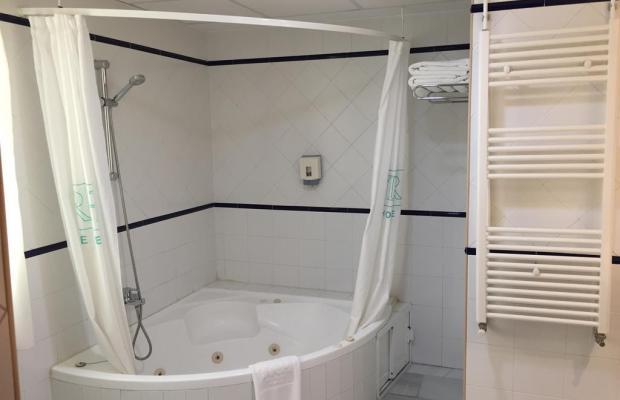 фотографии отеля TRH Ciudad de Baeza Hotel изображение №19