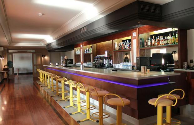 фото отеля Hotel Arcipreste de Hita изображение №25