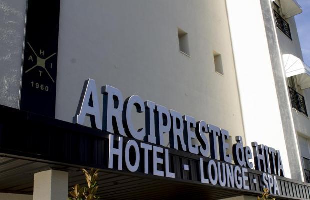 фотографии отеля Hotel Arcipreste de Hita изображение №7
