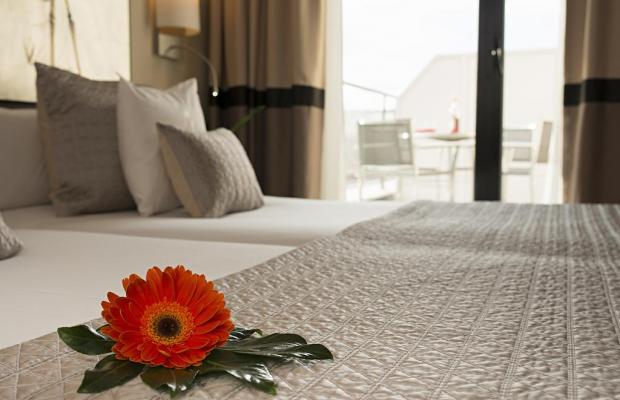 фото отеля Hotel Paseo Del Arte изображение №33