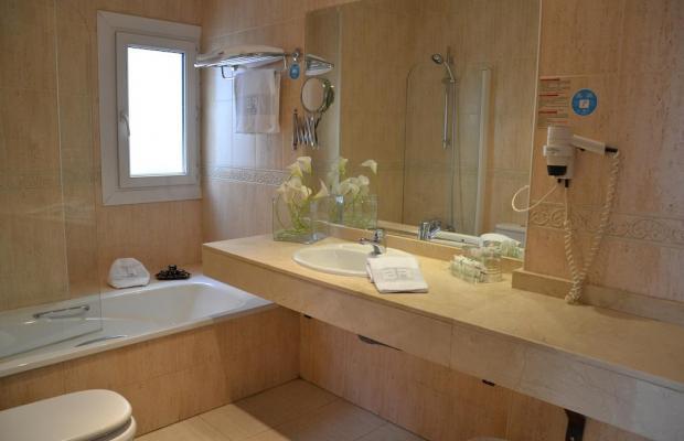 фотографии отеля Hotel Serrano (ex. Husa Serrano Royal) изображение №7