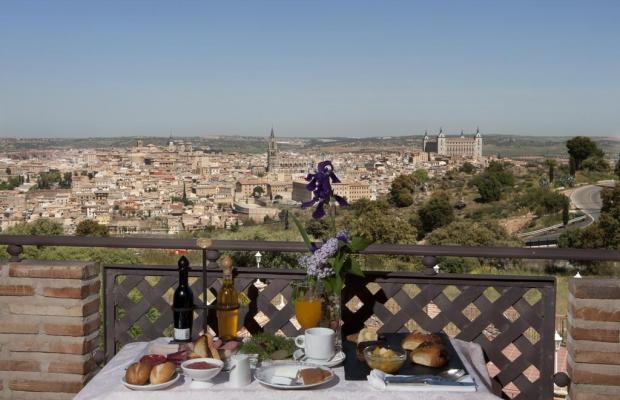 фотографии Hotel Cigarral Domenico изображение №24