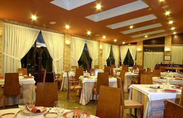 фотографии отеля Hotel Cigarral Domenico изображение №23
