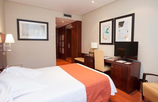 фотографии отеля Gran Hotel Attica21 Las Rozas (ex. Gran Hotel Las Rozas) изображение №27