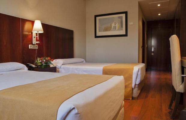 фотографии отеля Gran Hotel Attica21 Las Rozas (ex. Gran Hotel Las Rozas) изображение №15
