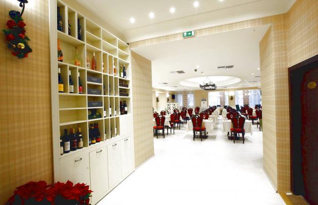 фото Strimon Garden Spa Hotel (Стримон Гарден Спа Отель) изображение №6