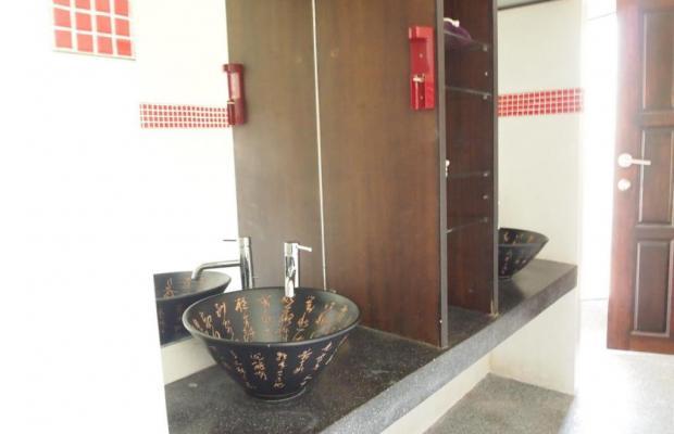 фотографии отеля Ban Kao Tropical Boutique Residence изображение №19