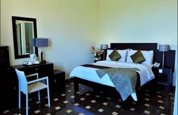 фото Ijen Resort & Villas изображение №18