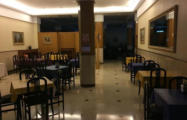 фото отеля Ciudad de Fuenlabrada изображение №5