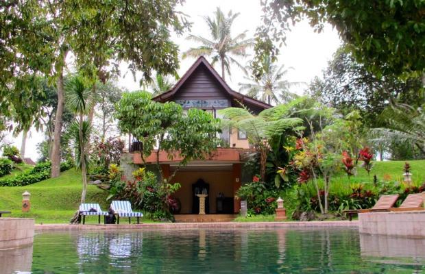 фото Ijen Resort & Villas изображение №10