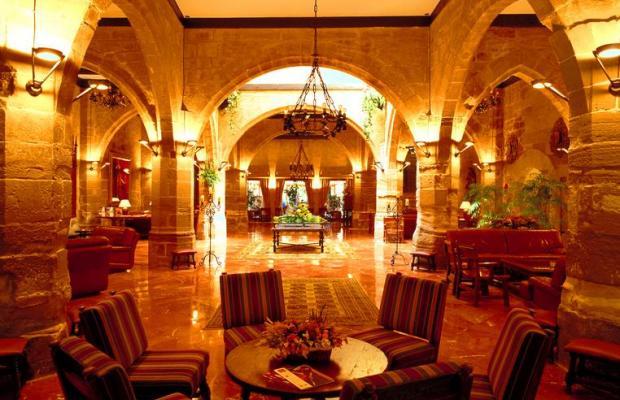 фотографии отеля Parador de Santo Domingo de la Calzada изображение №15