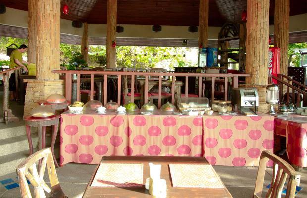 фотографии отеля Baan Hin Sai Resort & Spa изображение №23