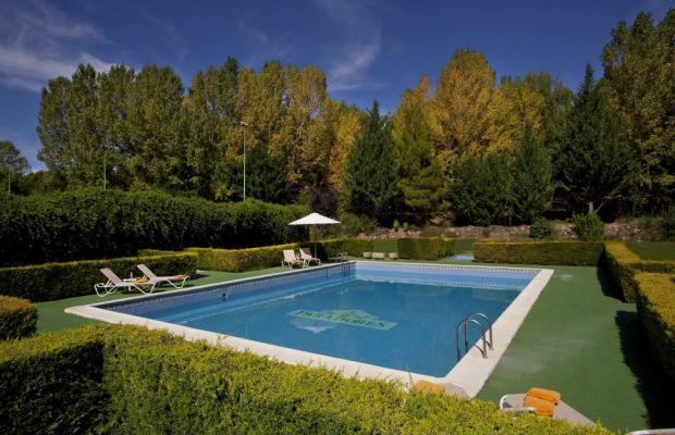 фотографии отеля Parador de Teruel изображение №3