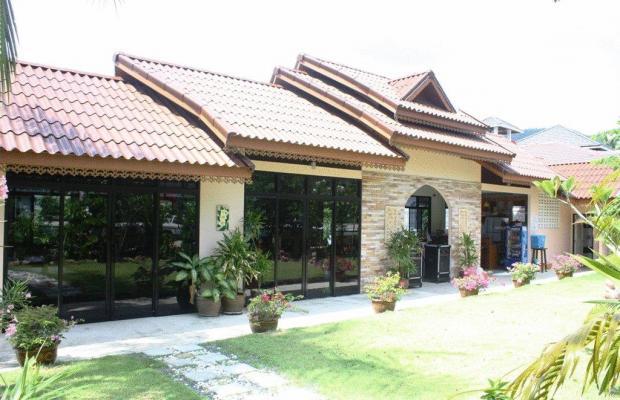 фотографии отеля Baan Saen Sook Villas изображение №31