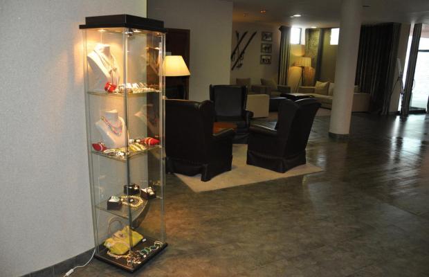 фото Guitart La Molina Aparthotel & Spa изображение №14