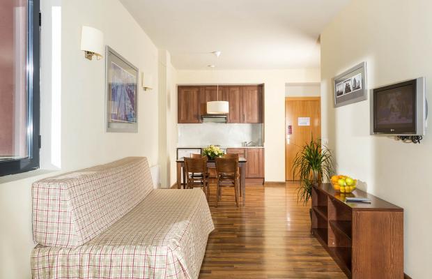 фото Guitart La Molina Aparthotel & Spa изображение №2