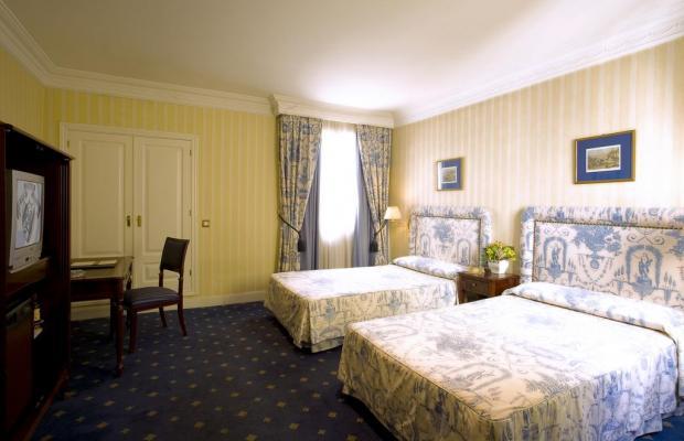 фотографии отеля Gran Hotel Velazquez изображение №39