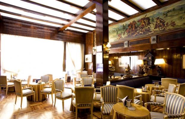 фото отеля Gran Hotel Velazquez изображение №37
